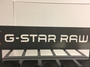 Visite G-Star Raw