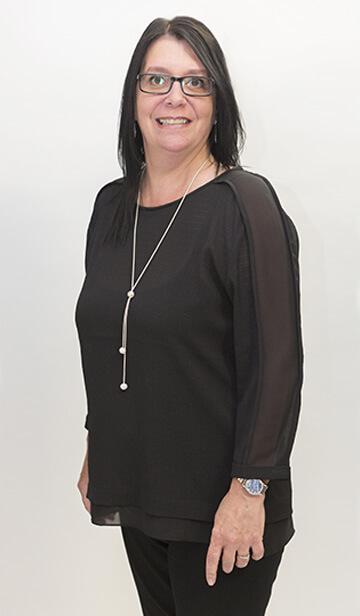 Marie-Claude Delisle