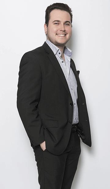 Martin Lachapelle